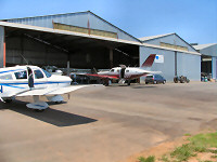 Welcome to Lowveld Aircraft Services at Nelspruit Airfield, Mpumalanga, South Africa for all your Light Fixed Wing Aircraft Maintenance needs